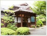 夏目漱石記念館写真