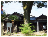 徳富記念館写真